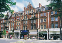 Flat to rent in KENSINGTON HIGH STREET...