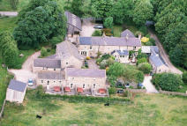 property for sale in Brimham Rocks Cottages & High North Farm