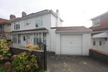 4 bed Detached house to rent in Imperial Walk, Knowle