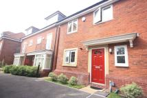 semi detached property in Acer Village, Wells Road