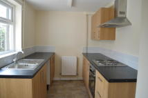 Oxford Street Terraced house to rent
