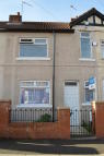 Terraced property in 56 Princes Crescent...