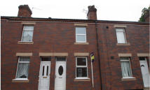 2 bed Terraced house to rent in STONECLOSE AVENUE...