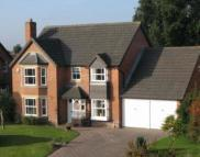 4 bedroom Detached property to rent in 18 Westfield Green...