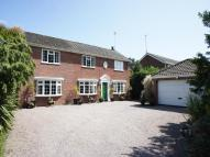 4 bedroom Detached home in Turnstone House Main...