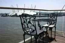 new Apartment in New Providence Wharf...