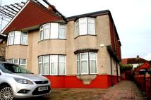 semi detached house to rent in Welling Way, Welling...