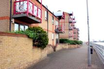 Caledonian Wharf Apartment to rent