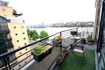 Apartment to rent in Burrells Wharf Square...