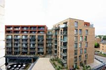 1 bed Apartment in Seafarer Way...