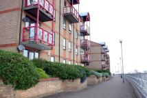Apartment to rent in Caledonian Wharf...