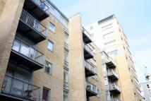 1 bed Apartment in Cassilis Road, London...