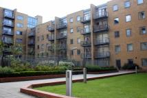 1 bed Apartment to rent in Cassilis Road, London...