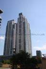 Apartment to rent in Pan Peninsula Square...