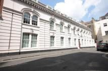1 bedroom Apartment to rent in BARTER STREET, London...