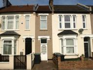 2 bedroom Terraced home in Glenwood Road, Harringay...