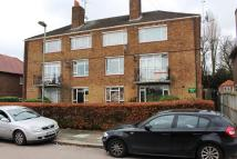 Studio flat in Galsworthy Close...