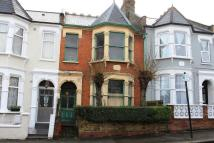 3 bedroom Terraced home for sale in Warham Road, Harringay...