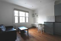 Apartment in Landseer Road, Holloway...