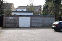 Garage in Normington Close for sale