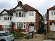 semi detached property for sale in Doreen Avenue, Kingsbury...