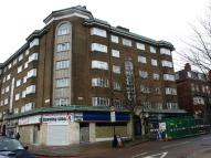 Flat for sale in Leigham Hall...