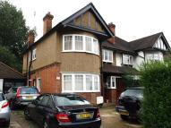 4 bedroom semi detached house in Cricklewood Lane...