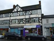 Flat for sale in Burnt Oak Broadway...