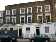 4 bedroom Terraced house for sale in Arlington Road...