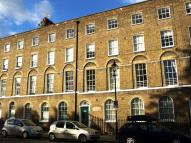 3 bed Flat in Myddelton Square...
