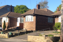 3 bed semi detached property in Hamilton Road...