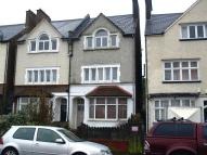 Flat for sale in Drewstead Road...