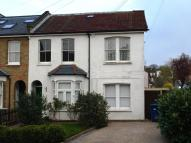 2 bed Flat for sale in Pembroke Road...