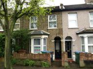 2 bed Terraced home in Stewart Road, Leyton, E15