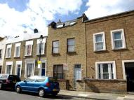 Terraced home in Hadley Street...