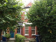 4 bed semi detached house in Wilton Road...