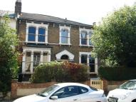 semi detached house in Evering Road, Clapton, E5