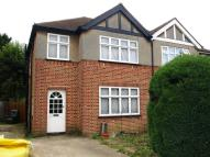 3 bed semi detached home for sale in Long Drive...