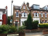 End of Terrace house for sale in Umfreville Road...