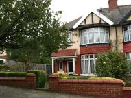 semi detached home for sale in Woodleigh Avenue...