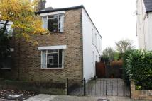 3 bed semi detached home in Angles Road, Streatham...