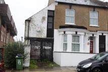 property for sale in Coach House adjoining 56 Llanover Road, Plumstead, SE18