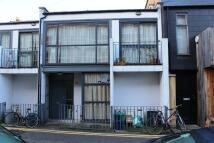 Terraced house for sale in Church Walk...