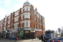 Muswell Hill Broadway Flat for sale