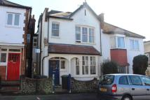 4 bedroom Terraced property in Lynmouth Road...
