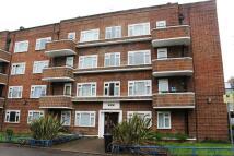 Flat in Lawson Court, Lorne Road...