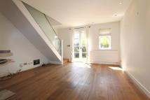2 bed Terraced property in Bergholt Mews...