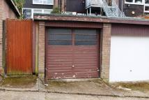 Garage in Hermitage Lane for sale