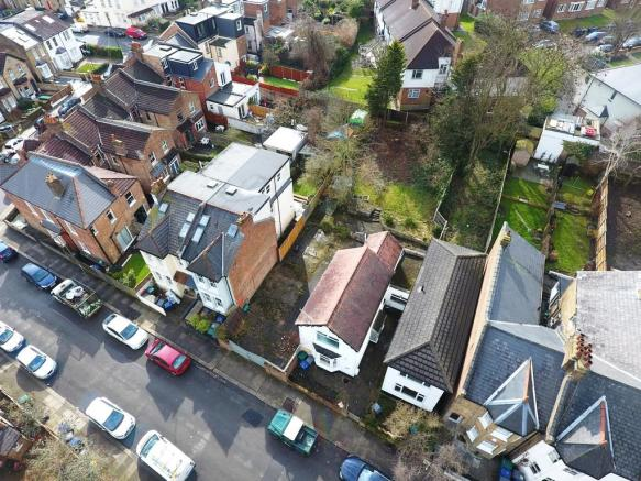 Auction Property For Sale Muswell Hill