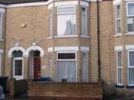 Walgrave Street Terraced house to rent